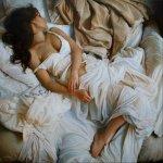 Pintura de Serge Marshennikov