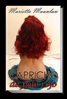 Capricho de pelo rojo, de Marietta Muunlaw
